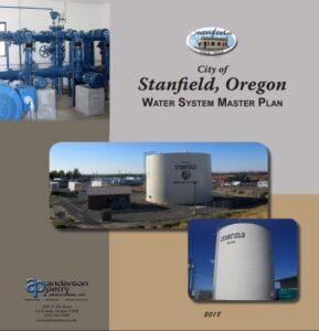 Water System Master Plan